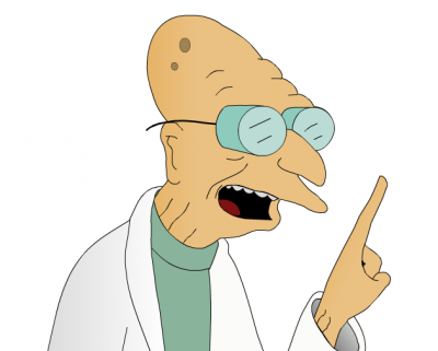Professor Farnsworth