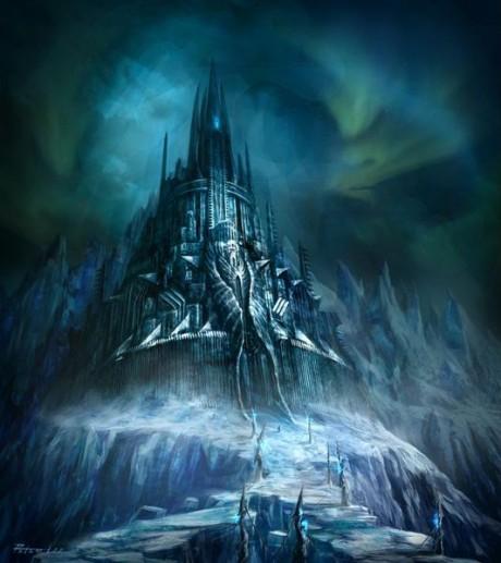 Цитадель Ледяной Короны