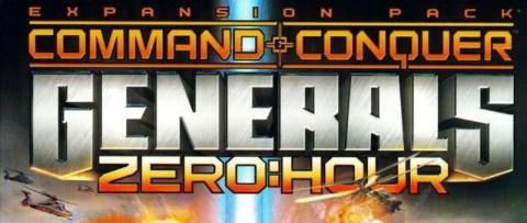 Generals - Zero Hour