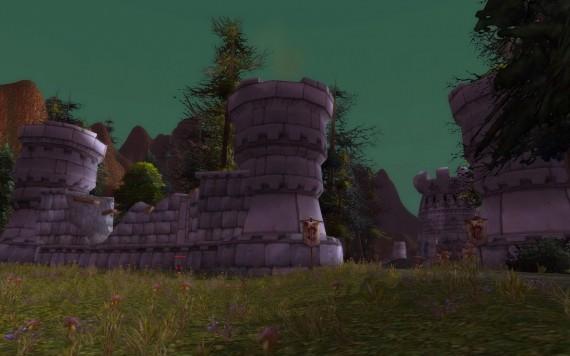 Башня скарлетов