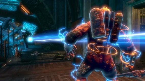 Bioshock 2: Minervas Den
