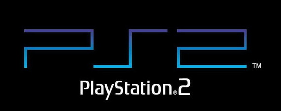 Логотип PlayStation 2