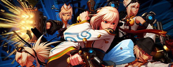 6 акт Dungeon Fighter Online