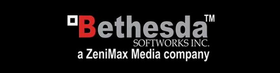 Логотип Bethesda