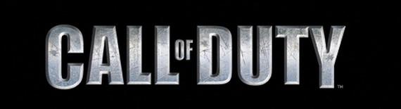 Логотип Call of Duty
