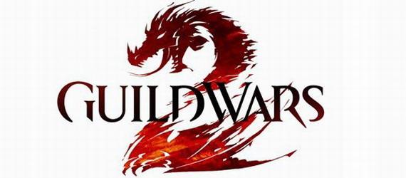 Логотип Guild Wars 2