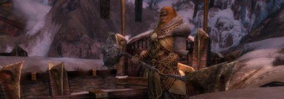 Guild Wars 2: раса норнов