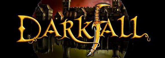 Логотип Darkfall