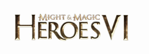 Логотип Heroes of Might and Magic VI