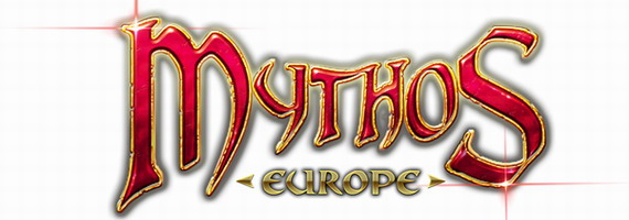 Mythos: релиз в Европе