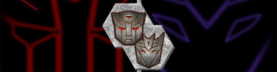 Transformers MMO