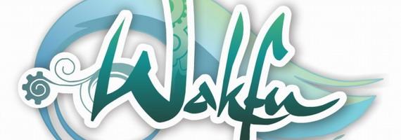 Логотип Wakfu
