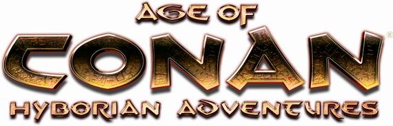 Логотип Age of Conan