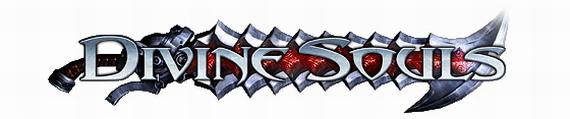 Логотип Divine Souls