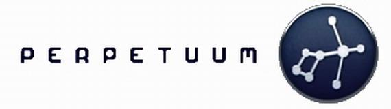 Логотип Perpetuum
