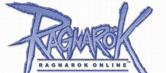 Логотип Ragnarok Online