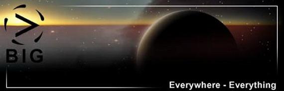 Лотерея BIG Games в EvE Online