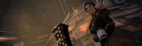 Инженер в Guild Wars 2