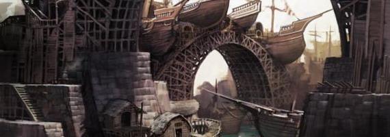 Lion's Arch в Guild Wars 2