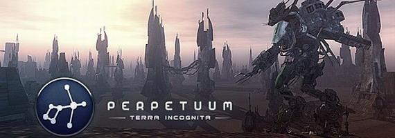 Perpetuum - Terra Incognita