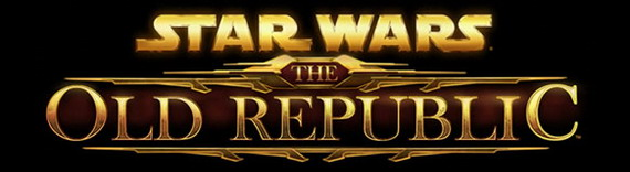 Логотип Star Wars: The Old Republic