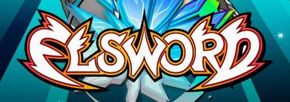 Логотип Elsword Online