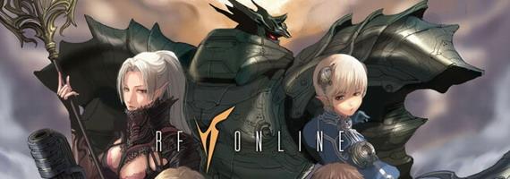 MMORPG RF Online
