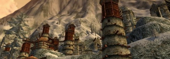 LotRO: Rise of Isengard
