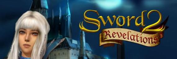 Sword 2: Revelations