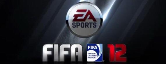 Логотип FIFA 12
