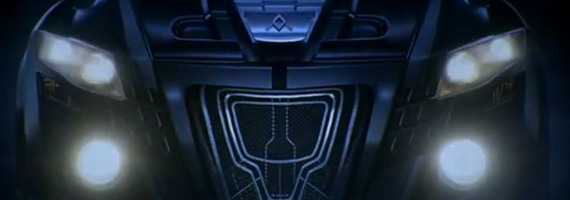 Тизер Transformers Universe