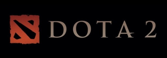 Логотип DOTA 2