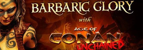 Лотерея Age of Conan