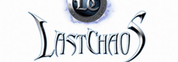 Логотип Last Chaos