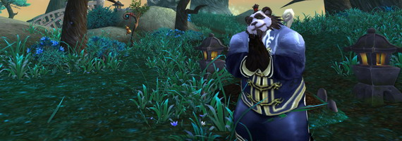 WoW: Mists of Pandaria