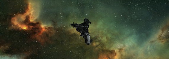 "EVE Online ""Crucible"""