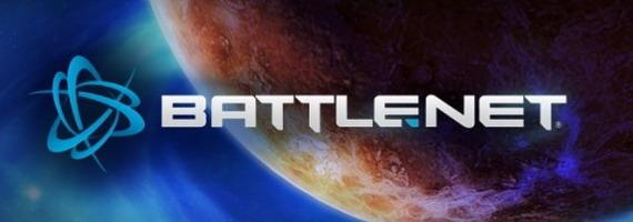 Логотип Battle.net