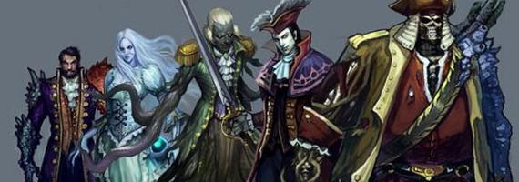Conquer Online - Invasion of Pirates
