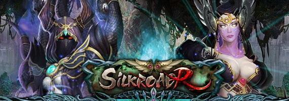 Silkroad-R