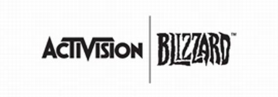 Логотип Activision-Blizzard