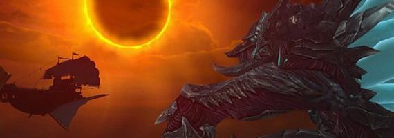 Game of Gods в Allods Online