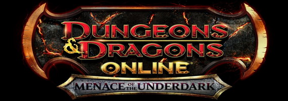 Dungeons and Dragons Online - Menace of the Underdark