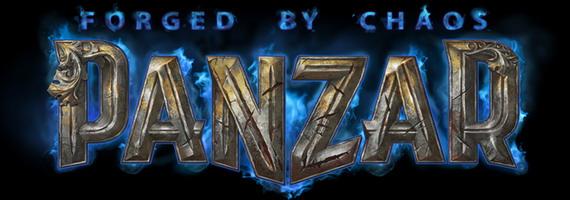 Логотип Panzar: Forged by Chaos