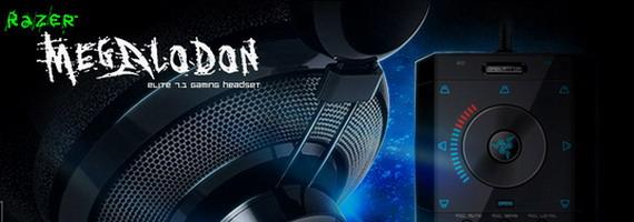 Razer Megalodon