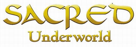 Логотип Sacred Underworld