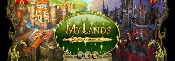 Логотип My Lands