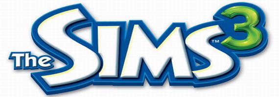 Логотип Sims 3