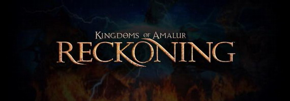 Логотип Kingdoms of Amalur: Reckoning