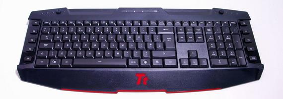 Клавиатура Challenger Pro
