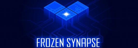 Логотип Frozen Synapse